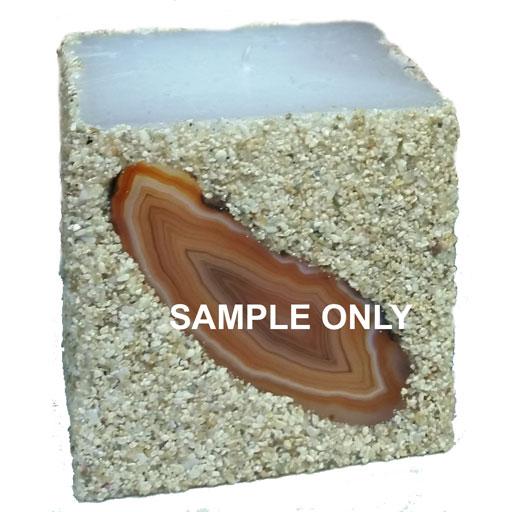 natuaral small cube